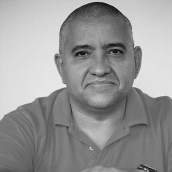 Dr. Alejandro Ochoa