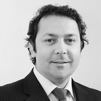 Dr. Erick Saavedra