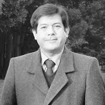 Dr. Luis Díaz