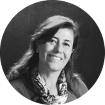 Mag. María Luisa Saavedra